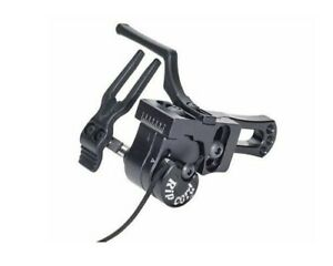 Ripcord Max Left Hand Micro Adjust Next Level Fall-Away Rest - Ships Free to USA