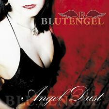 Blutengel: Angel dust-CD