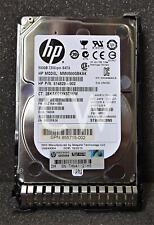 500GB SATA Serial ATA Internal Hard Drive for the Compaq HP Pavilion dv2718us Notebook//Laptop