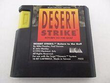 DESERT STRIKE RETURN TO THE GULF - SEGA MEGADRIVE - JEU SEGA MEGA DRIVE Loose