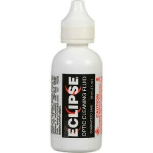 Brand New Photographic Solutions Eclipse Optic Cleaning Solution (2 oz) #9963