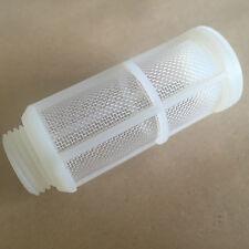 Genuine Karcher Water Filter 6.414-027.0 Puzzi 100 200 300 10/1 8/1