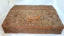 Wooden/Woodenware Boxes Indian Antiques