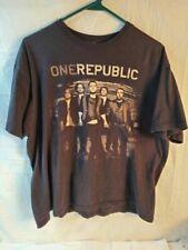 Camiseta de One Republic