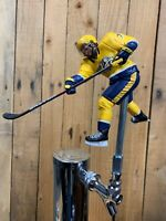 NASHVILLE PREDATORS Tap Handle For Beer Keg NHL Hockey Yellow Jersey Subban