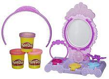Play-Doh--Disney Sofia die Erste--Prinzessinnen-Spiegel--mit Spielknete--Hasbro