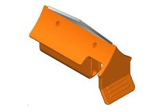 Zumex Blade Holder v1.0 S3300120
