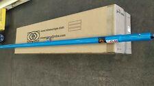 3 X POLES BIG BLUE MBW GLIDER 3 X 1.8 METRE EASY FLOAT CONCRETE LONG REACH