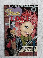 True Love #1 (Eclipse Comics, 1986) NM-