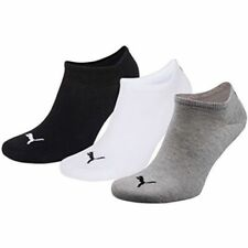 Calze e calzini da uomo PUMA lunghezza calzino calzini da ginnastica in misto cotone
