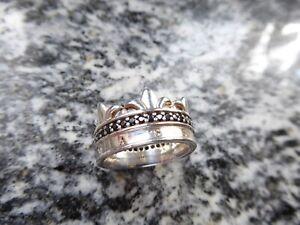 Thomas Sabo Ring Krone