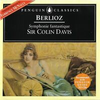 [Music CD] Hector Berlioz - Symphonie Fantastique - Sir Colin Davis