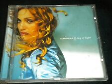 Madonna - Ray Of Light - CD Album - 1998 - 13 Tracks