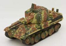 "CT#96 FLAKPANZER 341 ""Coelian"" prototype Germany 1945 - 1:72 - Wargaming"