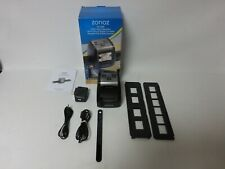 Zonoz FS-ONE 22MP High-Resolution 35mm Negative Film & Slide Converter Scanner