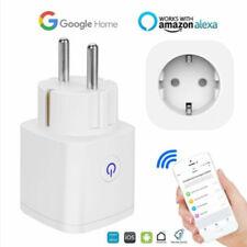Smart Home WIFI WLAN Steckdose für Amazon Alexa Fernbedienung Socket Stecker