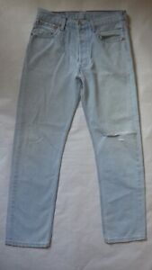 Jeans Levis 501 W32 L32 #CKDB