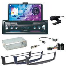Pioneer SPH-10BT Bluetooth MP3 USB AUX Autoradio Einbauset Smart ForTwo 450