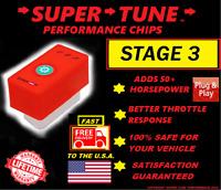 Fits Power Programmer Super Performance Chip Oldsmobile Bravada 1996-2004