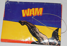 WAM-MARVEL COMICS CLUB KIT-1991-MARVELMANIA-EXCLUSIVES-PIN-STATIONARY~COMPLETE