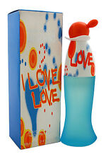 I Love Love by Moschino 3.4 Oz EDT Spray for Women