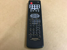 Genuine Marantz RC5500SR System Remote Control