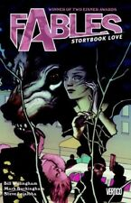Fables, Vol. 3: Storybook Love (Fables) [New Book] Graphic Novel, Paperback, A