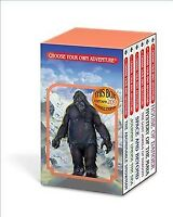 Choose Your Own Adventure : The Abominable Snowman/Journey Under the Sea/Spac...