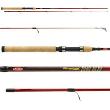 BERKLEY CHERRYWOOD HD 182 10/35 SPIN ROD ULTRA SCHLANKE SPINN RUTE ANGELRUTE SHA