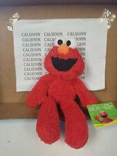 Sesame Street Elmo Take Along Buddy 12 Inch PlushNew with tag