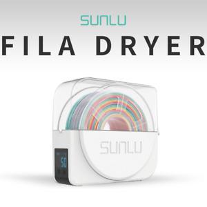 3D Printing Mate Fila Dryer S1