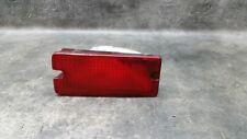 2003 TOYOTA CELICA 1.8 VVTI 3DR MANUAL REAR BUMPER PASSENGER SIDE FOG LIGHT
