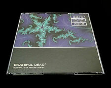 Grateful Dead Dick's Picks 13 Volume Thirteen Nassau New York 5/6/1981 3 CD 1st