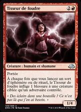MTG Magic EMN - (x4) Weaver of Lightning/Tisseur de foudre, French/VF