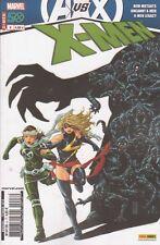 X-MEN N° 8 Marvel France 3ème série PANINI comics