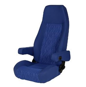 Sportscraft Pilotsitz S 9.1 Farbe Atlantik blau