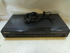 -  Pioneer BDP-430 3D-LECTEUR  Blu-ray Disc Player Tested (W/O remote)