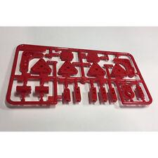 TAMIYA 58047 Hot Shot/Super Hotshot, 0005117/9005866/19005866 E Parts