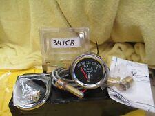 Automotive Mechanical Water Temp. Gauge 3415b  (2 1/16