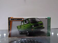 Volkswagen Transporter Cab Matchbox Power Grabs 1:64 Scale Truck UNOPENED