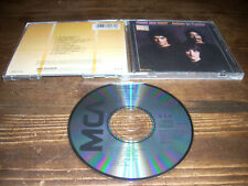 """THREE DOG NIGHT """"SUITABLE FOR FRAMING"""" MCA CD Mfd. in JAPAN for USA/MCAD-31046"""