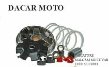 5113603 VARIATORE MALOSSI MULTIVAR 2000 MBK BOOSTER X 50 IE 4T LC EURO 2