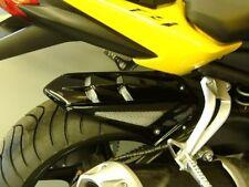 Parafanghi neri per moto Yamaha
