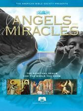 ABS Angels and Miracles: The Spiritual Realm and The World You Know-ExLibrary