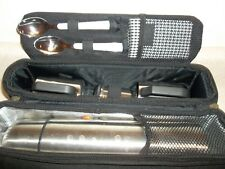 Picnic at Ascot Vienna Picnic Tote with Coffee Service for 2 833