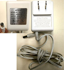 U2391E Ac Dc Adapter E124946 6V 250mA Power Supply Total Perfection Electrolysis