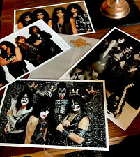 Neues AngebotKISS Kissteria original Foto Photo Set Lhito , Vinyl LP Limited 1000 Sold Out !