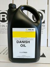 DANISH OIL 5 LITRE - PROFESSIONALS CHOICE 5l 5 l