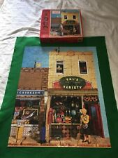 Ceaco - Val's Variety Shop - 1000 Piece Jigsaw Puzzle 3022 Vintage