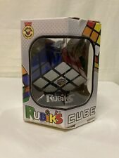 Boxed Rubik's Cube, Puzzle Trivia Mind Game (001)